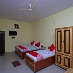 OYO 36907 Shivalik Guest House in Kangra