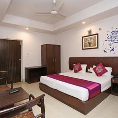 OYO 3697 Hotel Rivieraa in Rudrapur