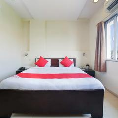 OYO 3708 Shree Vilas Hotel in Nathdwara