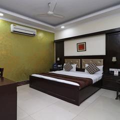 OYO 377 Hotel Excellent in New Delhi