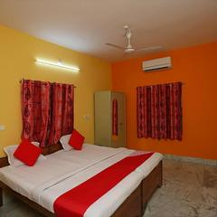 OYO 37788 Bhalobasa Residency in Shantiniketan