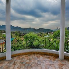 OYO 3856 Akansha Resort in Nainital