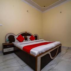 OYO 38680 Ban Sarita Resort in Bahraich