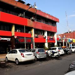OYO 3922 Himani's Chandigarh in Chandigarh