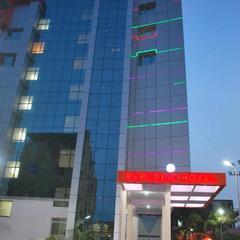 Republic Hotel in Patna