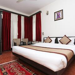 OYO 4044 The Raikwals Hotel in Nainital