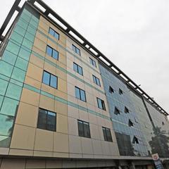 OYO 4065 Hotel Richi in Bhubaneshwar
