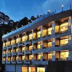 OYO 4088 Hotel Marina in Shimla