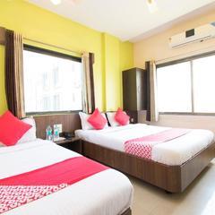 OYO 4092 Hotel Sai Palkhi in Shirdi