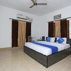 OYO 4110 Miskys Guest House in Bhubaneshwar