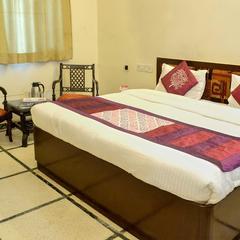 OYO 4149 Imperial Polo Haveli in Jodhpur