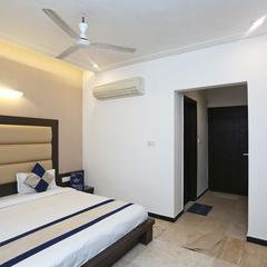 Oyo 4210 Hotel Sunway Inn in Agra