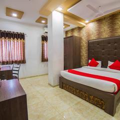 OYO 4278 Ar Excellency in Jodhpur