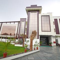 OYO 4291 Hotel The Ks Royal in Agra