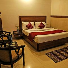 OYO 4302 Hotel Imperial Lodge in Jammu