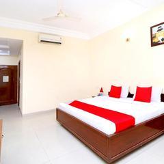 OYO 43237 Hotel Park Inn in Kalka
