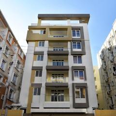 OYO 4346 Apartment Serene Nest in Hyderabad