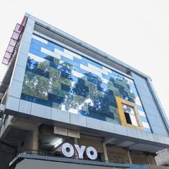 OYO 4381 Hotel Parashar in Nagpur