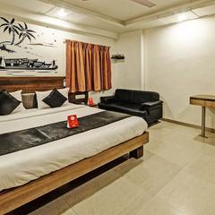 OYO 4416 Hotel Balwas in Ahmedabad