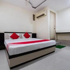 OYO 44287 Hotel Aarav Plaza in Muzaffarpur