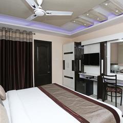 OYO 4471 Hotel Rajmahal in Bareilly
