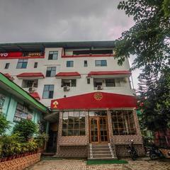 OYO Flagship 50138 Hotel Parashuram Isbt in Guwahati