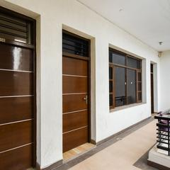 OYO 4548 Hotel Tom Stay Deluxe in Chandigarh