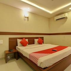 OYO 4594 Apartment Krish Inn in Coimbatore