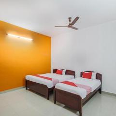 OYO 46204 Bb Residency in Perambalur