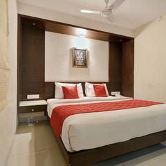 OYO 4658 Akil Residency in Coimbatore