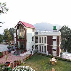 Oyo 4756 Hotel Apple Inn in Nainital