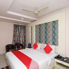OYO 4772 Park Grand Hotel & Resort in Bareilly