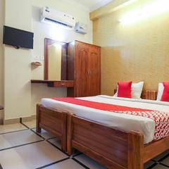OYO 47832 Vpn Grand in Velankanni