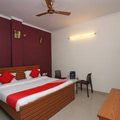 OYO 4787 Country Inn Stay Deluxe in Faridabad