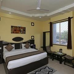 OYO 4799 Hotel City Park in Haridwar