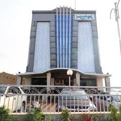 OYO 4839 Apex Hotel Baddi in Baddi