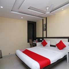 OYO 4906 Hotel Lotus Deluxe in Bhilai