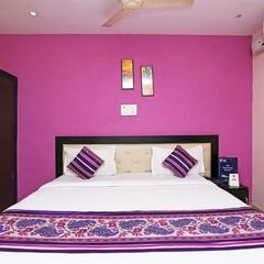 OYO 494 Hotel Euro Park in Hyderabad