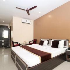 OYO 4963 Hotel Inderprasth in Jalandhar