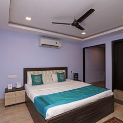 OYO 4989 The Welcomme Inn in Jamshedpur