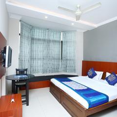 Oyo 5075 Khaleej Residency in Kozhikode