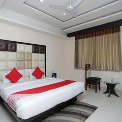 OYO 5183 Hotel Subhadra Residency in Meerut