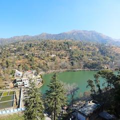 OYO 5257 Lake View Inn in Nainital