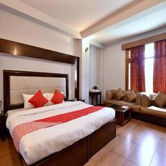 OYO 5268 Hotel Himland East in Shimla