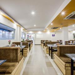OYO 5362 Hotel Spar Grand in Vishakhapatnam