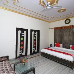 OYO 5394 Hotel King Prince Palace in Gorakhpur