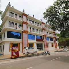 OYO 5509 Hotel Chandni in Dharamshala