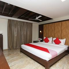 OYO 5561 Hotel Cambean in Durg