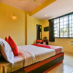 OYO 5658 Hotel In City in Old Goa