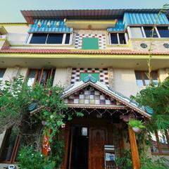 OYO 5672 Pasumalai in Madurai